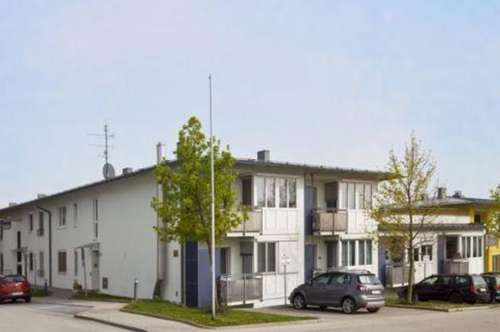 Seniorengerechte Wohnung in Kirchberg-Thening