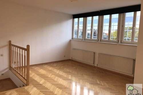 1090 WIEN -SEHR SCHÖNE 60 m² WOHNUNG IN GUTER LAGE ZU MIETEN