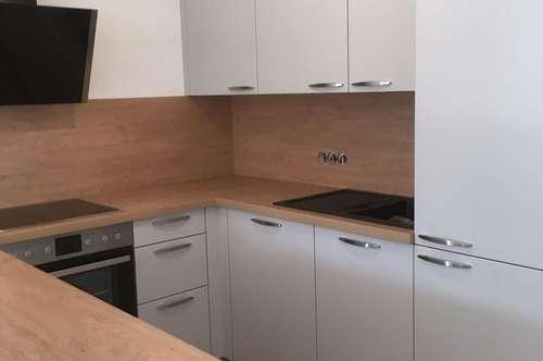 Moderne helle 3 Zimmer Wohnung in Zentraler Lage in St. Johann