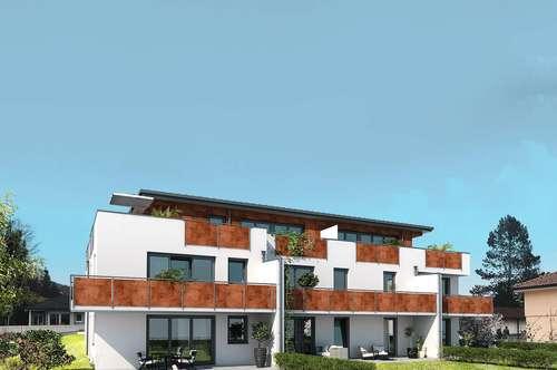 Entzückende Neubauwohnung in Rif bei Hallein