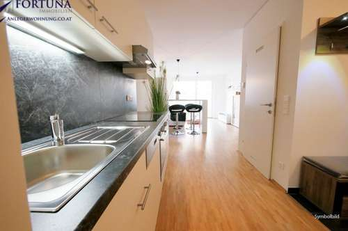 ANLEGER in Feldkirchen: +++ Wunderschöne Whg mit 3 Zi, 70 m² mit 40 m² Außenfläche +++