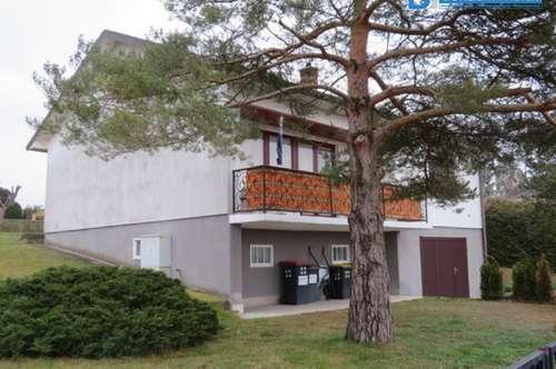3730 Einfamilienhaus mit Garten (Reserviert)