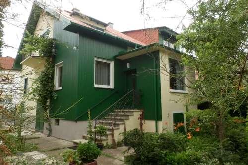 Haus für Studenten WG