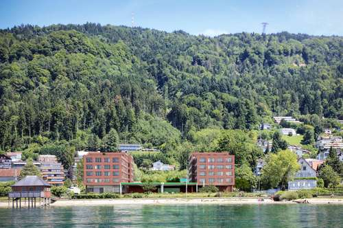 Traumhafte Wohnung in Bregenz/Lochau mit Seeblick, Top W16
