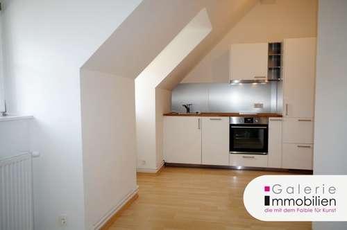 Entzückende 2-Zimmer-Altbauwohnung im Zentrum Badens