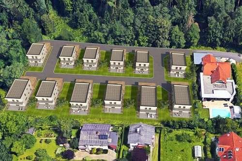 TYP A/3 :Wohnbauförderungsfähige Einfamilienhäuser - Pirka/Seiersberg tw1