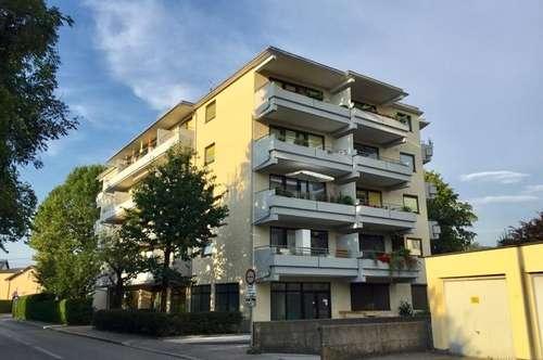 Maxglan/Sebastian-Stöllner-Str/ab 01.11.: Garconniere - Balkon - Ruhelage!