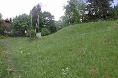 Baugrund in Villach - Oberfederaun