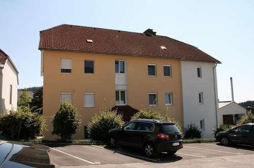 Mietwohnung im Zentrum Eidenberg