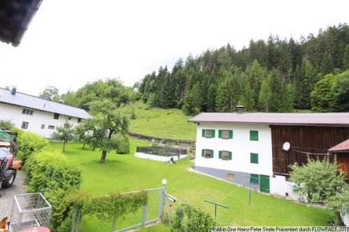 Schöne Mietwohnung in Elbigenalp