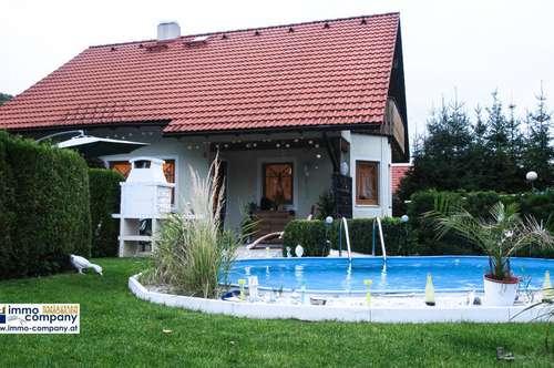 Einfamilienhaus im Bezirk Lilienfeld