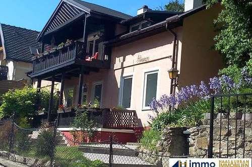 Villa in Greifenstein