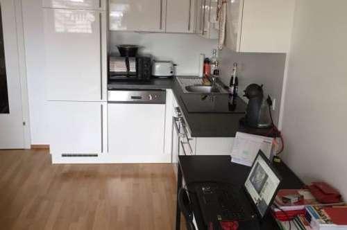 Moderne, neuwertige 2-Zimmer-Wohnung zentral gelegen in Graz-Lend!!