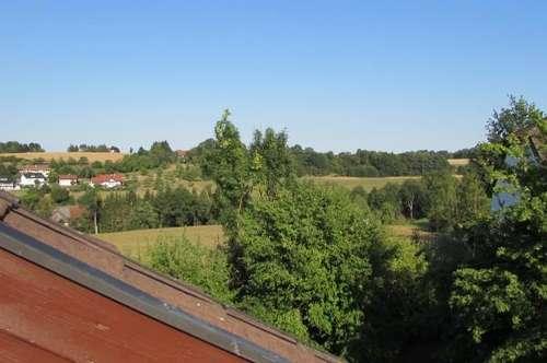 TOP-Mietwohnung mit Dachterrasse in herrlicher Aussichtslage