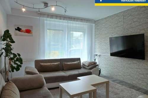 Kleine, moderne Eigentumswohnung in Schwanenstadt!!