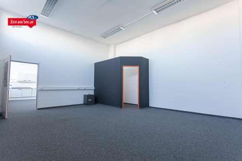 TOP Lage! Ihr Büro und Lager in Salzburg Stadt