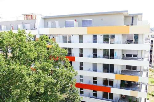 ANNA Maria - 2 Zimmer mit Balkon - PROVISIONSFREI - Erstbezug- ab sofort