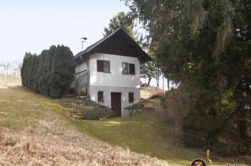 Uhudlerregion: Kellerstöckl in Ruhelage