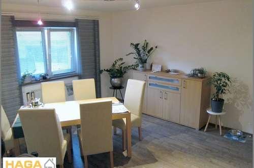 Mietwohnung in St. Veit - 63 m²
