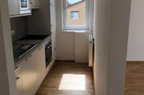 Eisenstadt - Zentrumsnähe Erstbezug! wunderschöne 46 m² Wohnung mit Balkon!