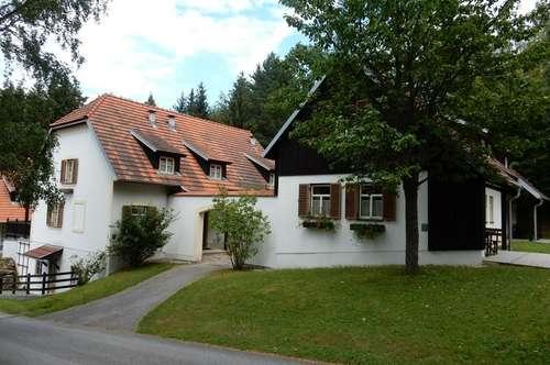 Apartment in Ruhelage im Hoteldorf Königsleitn Litschau