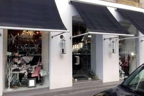 TOP Geschäftslokal in Josefstädter straße 57