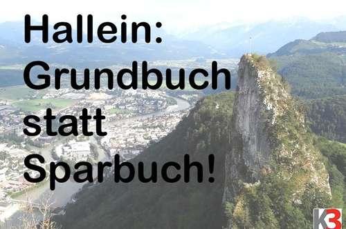 Hallein: Garconniere zu verkaufen - Anlageobjekt!