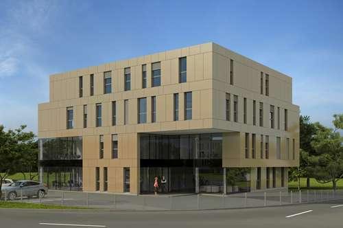 Wohnung | Kleinbüro in Salzburg Bergheim zum Erstbezug