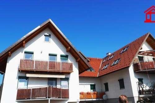 Drei Eigentumswohnungen in St. Stefan ob Stainz zu vermieten!