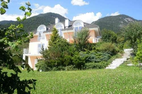 Exklusive Villa nahe Villach, Privatverkauf