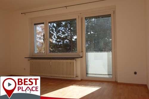 Sonnige 3 Zimmerwohnung in Klagenfurt