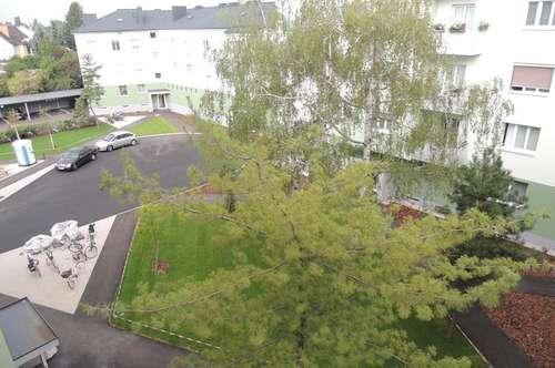 Renovierte Mietwohnung - Nahe Zentrum Wr. Neustadt