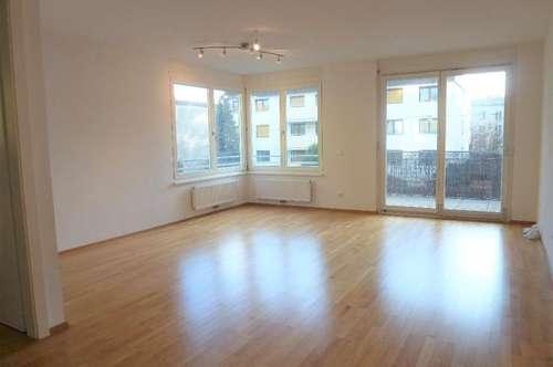 Perfekt aufgeteilte 4-Zimmer Wohnung in wunderschöner Lage