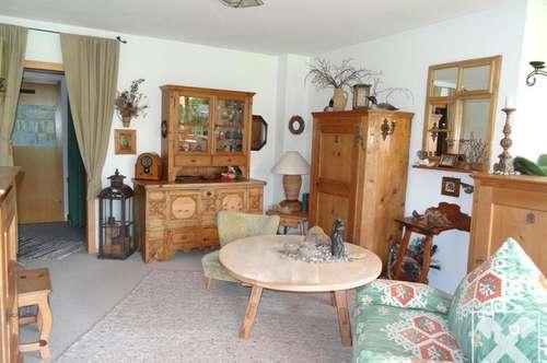 Eugendorf: 3-Zimmer-Gartenwohnung in Grün- und Ruhelage