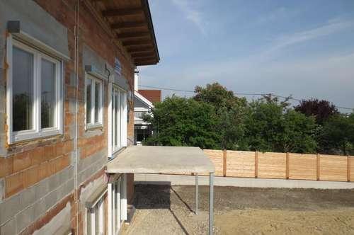 Top 4 Erstbezug! Sonnige 4-Zimmer-Wohnung am Linzerberg, 90 m² WNFL + Balkon + 2 Parkplätze!