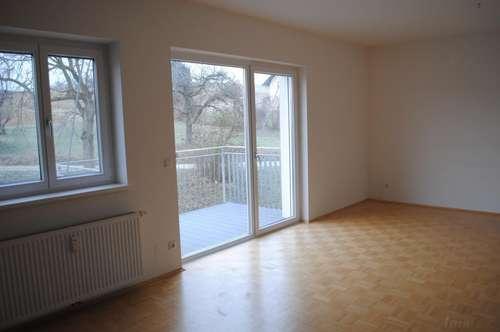Großzügige Mietwohnung (76m²) mit Balkon in der Nähe von Hartberg!