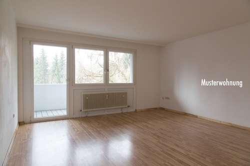 Sonniges Apartment in Oberndorf