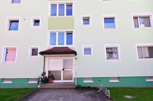 Günstige Single-Wohnung in Schwanenstadt zu verkaufen!