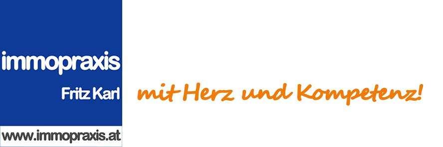 Makler Immopraxis Fritz Karl logo