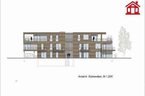 ERSTBEZUG: Eigentumswohnung mit Balkon in Leitring/Leibnitz