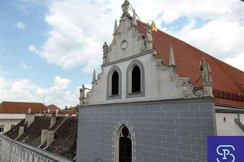 Erstbezug 136m² + 9m² Terrasse am Franziskanerplatz - 1010 Wien