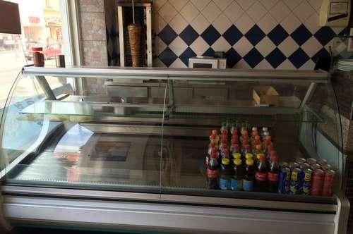 Pizzeria- Kebaphaus Yakamoz sucht Nachmieter
