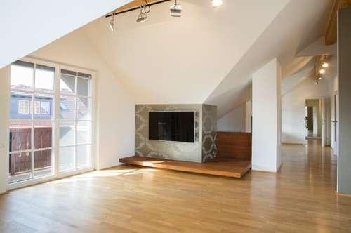 Wals: Gesamtes Dachgeschoss mit rd. 150 m² Wfl. - Top 5
