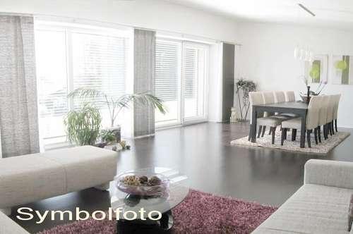 """""""Wohnträume können wahr werden"""" Traumhafte 4-Zimmer-Luxusterrassenwohnung"""
