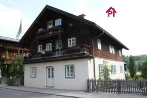 3 Zimmer Wohnung mit Kellerabteil und PKW Stellplatz