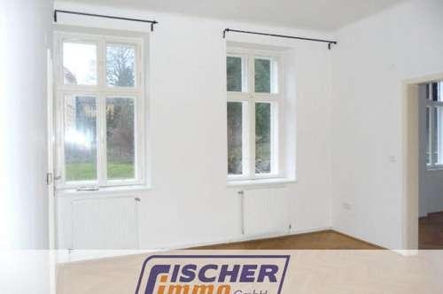 Gepflegte 2-Zimmer-Altbauwohnung im Helenental mit Gemeinschaftsgarten/2