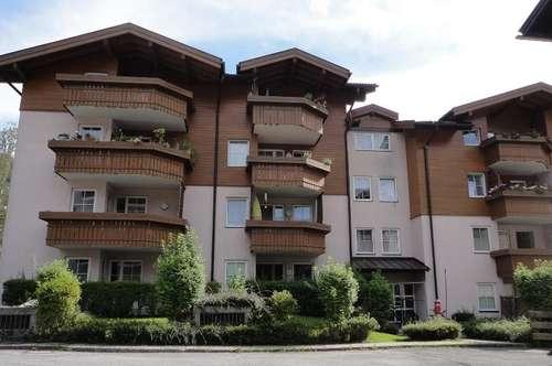 Leistbare 3-Raum Wohnung in Saalbach