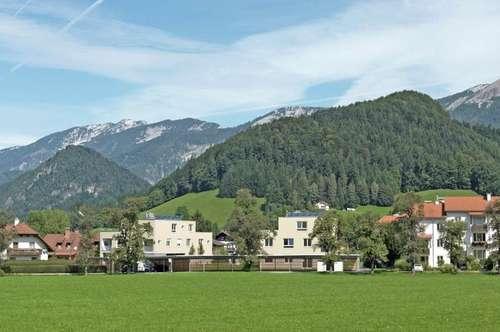 Eigentums-Wohn(t)raum mitten im Nationalpark Pyhrn/Priel! Naturliebhaber mit grünem Daumen verwirklichen sich im eigenen Garten!
