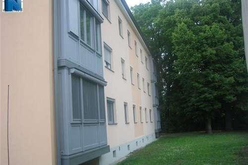 Sonnige Dachgeschosswohnung ohne Schrägen im Zentrum von Trumau