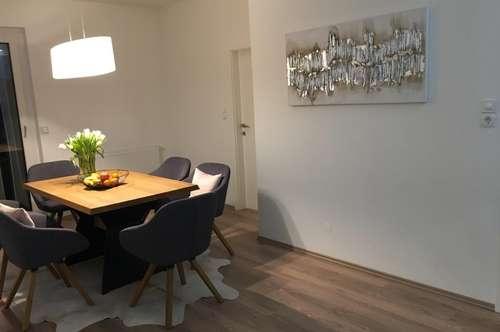 3-Zimmer-Wohnung mit tollem Ausblick